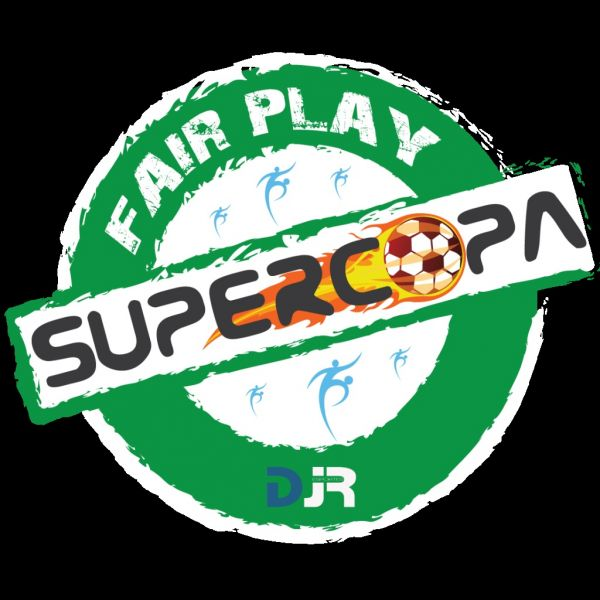Tabela da 1ª Rodada da Supercopa Fair Play